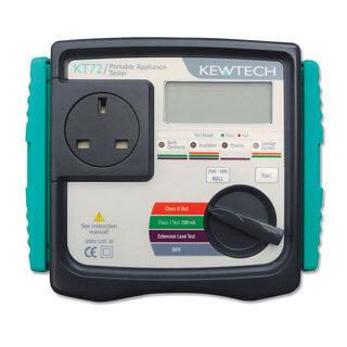 Electrical Testing Equipment Hire